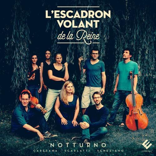 Veneziano - Lectio Terza del Primo Notturno del Venerdì Santo a voce sola con violini