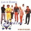 Kreyol Nou Ye by Zenglen - Album Let it Groove (Ah bon d'accord) année 2005
