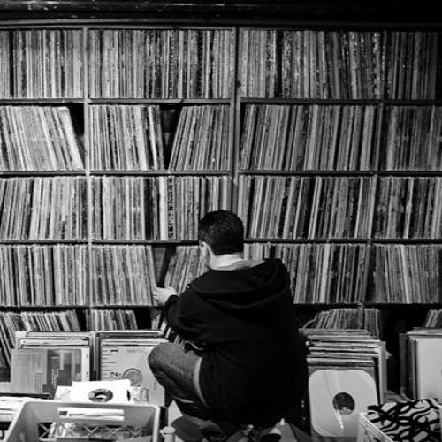 Real House Music - mixed with vinyl | by Ric da Houseschuh