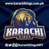 Karachi Kings official Anthem Track - Ali Azmat. #AbKhelKeDikha #KarachiKings