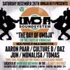DJ Tomas (aka Dub I.D.) @ DAY OF UMOJA