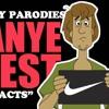 Shaggy Covers Kanye West's 'Facts' - Parody Lyrics