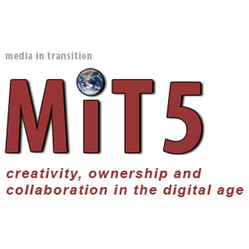 """Media in Transition 5: """"Collaboration and Collective Intelligence"""""""