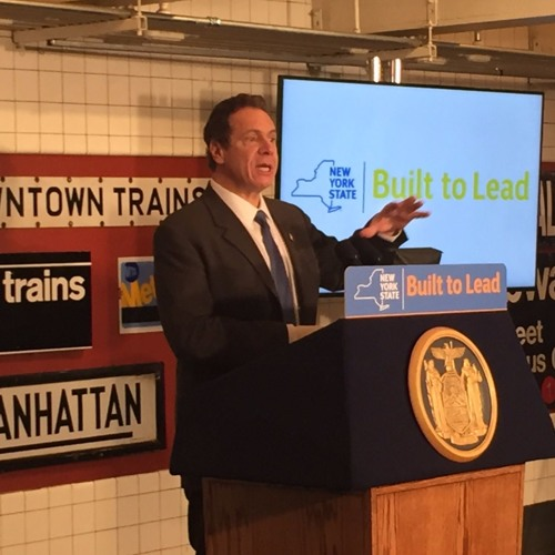 Bring the MTA into the 21st Century