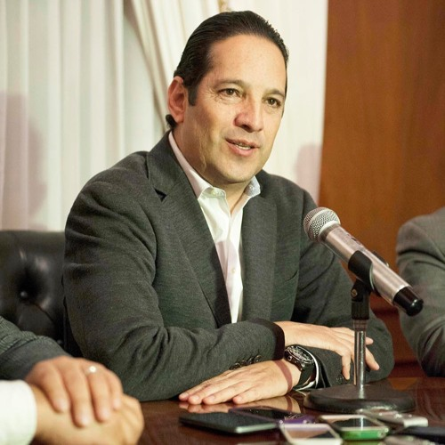 Conferencia Gobernador