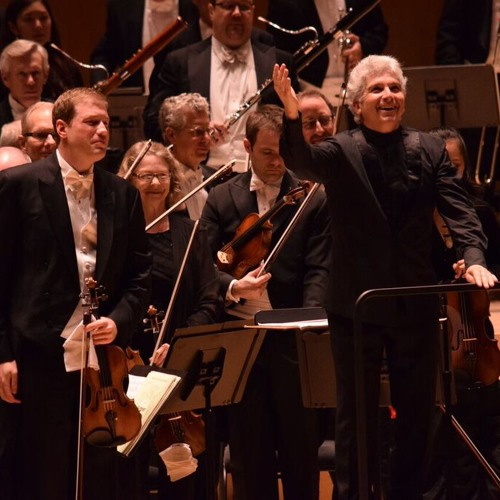 TSO Podcast 42: Peter Oundjian in Florida + Rob Kapilow