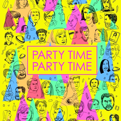 Party Time Party Time (Original Soundtrack)