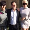 Lady Gaga and Diane Warren - Awards Chatter Podcast