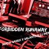 Forbidden Runaway Martin Garrix vs. Galantis vs. DJ Infinite