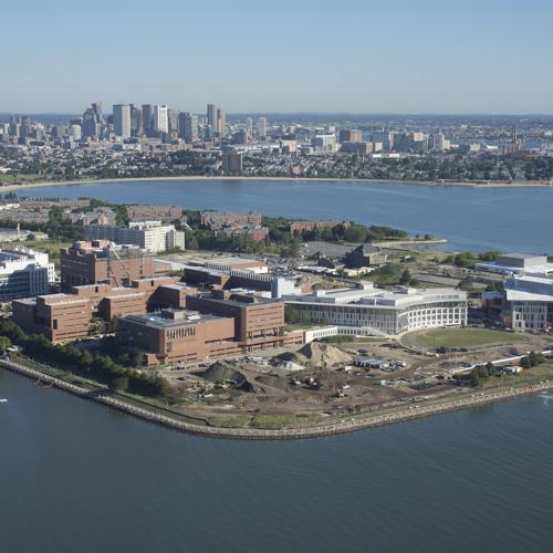 Campus Kitchens Serves Boston