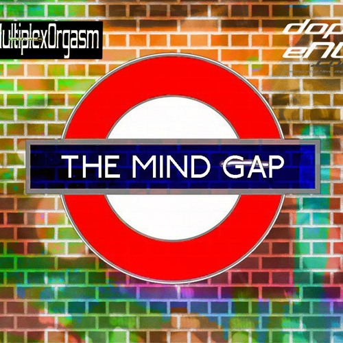 The Mind Gap (dopeNL Full mix