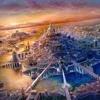 'Atlanteans' - A Minecraft Parody Of David Guetta Titanium