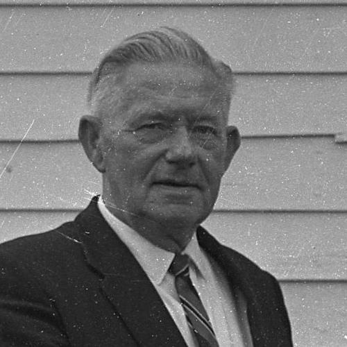 Henry Aalten 1986