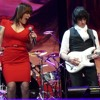 Beth Hart & Jeff Beck - Ain't Superstitious (Apr.15,2013 M.S.G. NY - Crossroads Guitar Festival)
