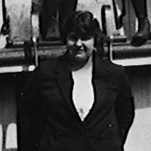 Dora Furness (Monteith, Millar) 1986