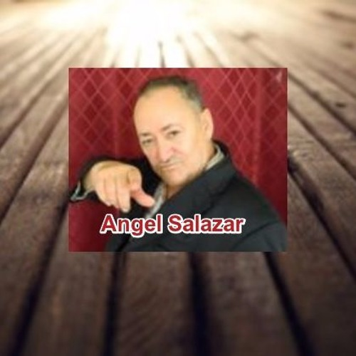 Ep. #49 Angel Salazar On This American Podcast Comedy Edition