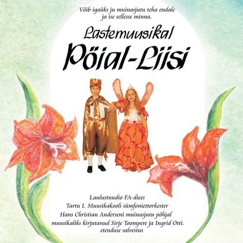 Pöial - Liisi CD