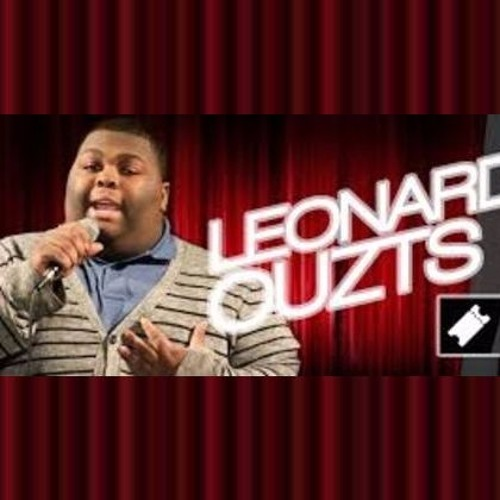 Ep. #51b Leonard Ouzts On This American Podcast Comedy Edition