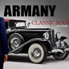 Armany - Classic Man (cover)