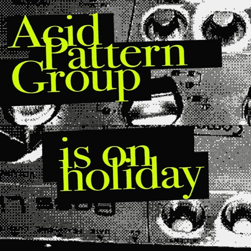 The Monthly Acid Pattern Group