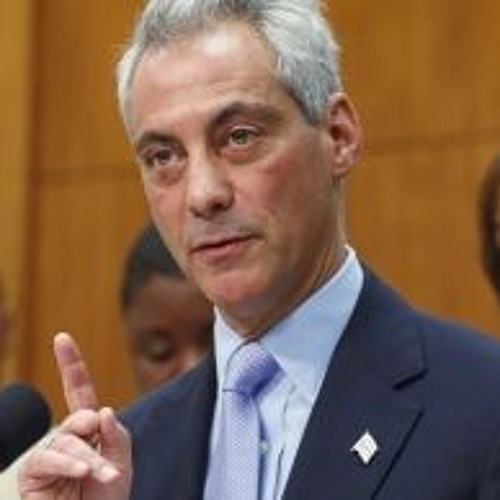 Emanuel and Rauner trade political punches