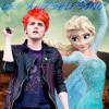 Let Yourself Sing - Idina Menzel vs. My Chemical Romance (Mashup)