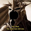 NO MAN CAN KILL ME VOICEOVER. The Witchking of Angmar VS Éowyn.
