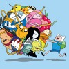 Adventure Time Ending Theme