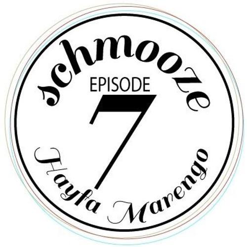 episode 7 (Conversation with Hayfa Marengo)