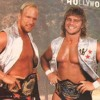 Hollywood Blondes 1st (WCW Theme)
