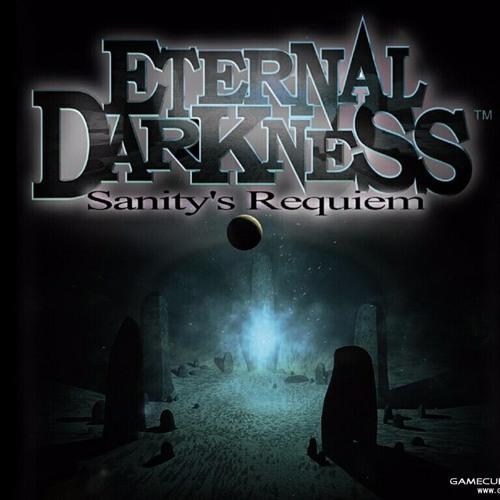Eternal Darkness -  Black Rose