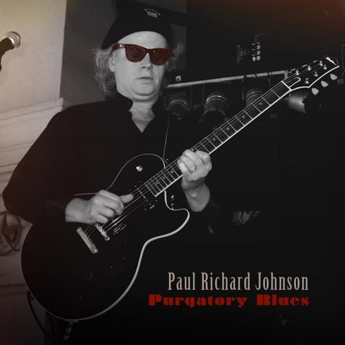 Paul Richard Johnson - I Fall Down