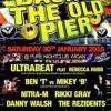 Back to the old pier 2 - Scott Rez + Daz Birchall (The Rezidents)