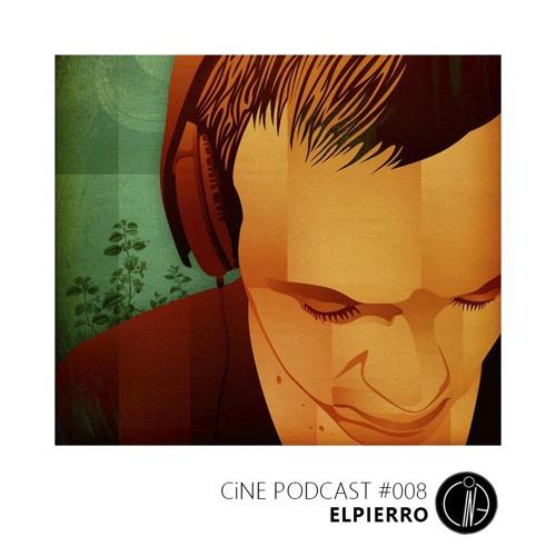CiNE Podcast#008 (Elpierro)