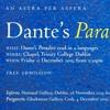 Dante Paradiso Canto 1 Patrizio Salvadori