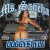 Ms sancha, taking it doggy style