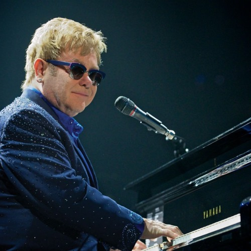 Sorry Seems To Be The Hardest Word - Blue Feat  Elton John (Piano