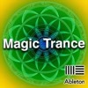 Magic Trance+Mastering Project (Ableton Live9 Project-Template)