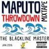 Maputo Throwdown Mixtape