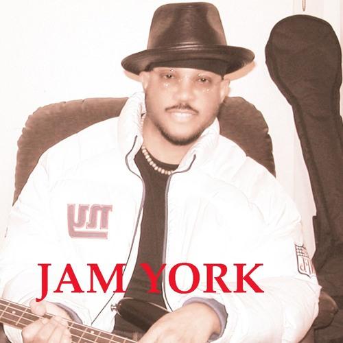 I Forgot :  By Jam York