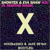 Showtek & Eva Shaw - N2U (NoizBasses &. JAKE REVAN Bootleg)[FREE DOWNLOAD]