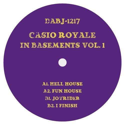 B1. Casio Royale - Joyrider [clip]