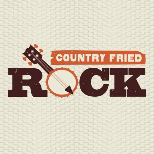 Country Fried Rock Podcast Playlist