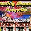 Teddy Ruxpin- Intro Theme Acapella