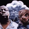 Tupac - Ill Be Me Ft. Biggie