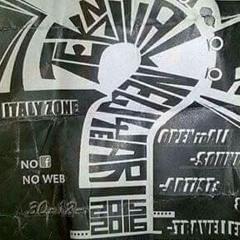 Alien J - LIVESET TEKNIVAL NYE 2K15/16 (Badunionz - Pirate Circus - Madfamily - Tanko Soundsystem)