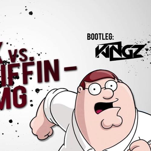 Skrillex Vs. Peter Griffin - Kyoto OMG (Kingz Bootleg) ||FREE DOWNLOAD||