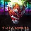 DJ T HAMMER 01 - 2016 HARDCORE PODCAST