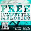 Free Hardstyle / Jumpstyle Melodies [130+ WAV & MIDI Melody Loops]