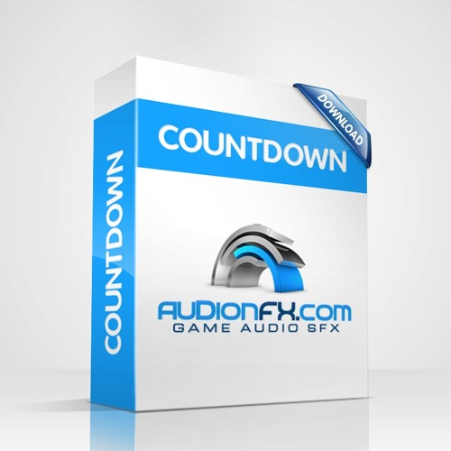 Countdown 1 audionfx.com